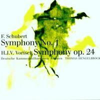 THOMAS HENGELBROCK - Vorisek: Symphony D Major, Op. 24