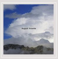 Jaap Blonk - August Ananke