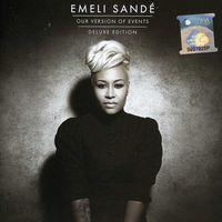 Emeli Sandé - Our Version Of Events (Int'l Repack) [Import]