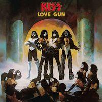 Kiss - Love Gun (Dlx)