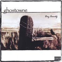 Ghostowne - Dry County