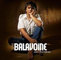 Daniel Balavoine - Sans Frontieres [Import]