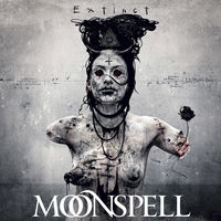 Moonspell - Extinct [Deluxe w/DVD]