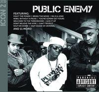 Public Enemy - Icon