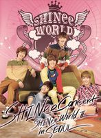 Shinee - Shinee the 2nd Concert Album