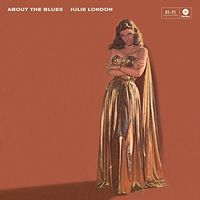 Julie London - About The Blues + 4 Bonus Tracks