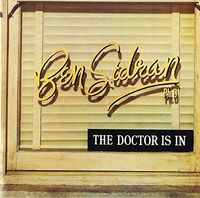 Ben Sidran - Doctors Is In