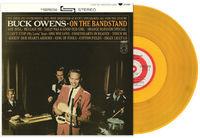 Buck Owens & His Buckaroos - On The Bandstand