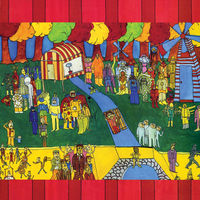 Of Montreal - Gay Parade [Vinyl]