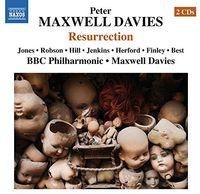 BBC Philharmonic Orchestra - Resurrection
