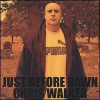 Chris Walker - Just Before Dawn EP