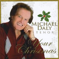 Michael Daly - Your Christmas