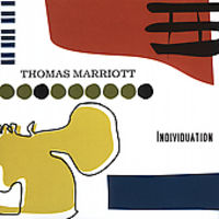 Thomas Marriott - Individuation
