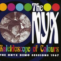 Onyx - Kaleidoscope Of Colours: The Onyx Demo Sessions 1967