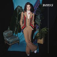 BØRNS (BORNS) - Blue Madonna [LP]