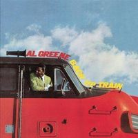 Al Green - Back Up Train [Import]