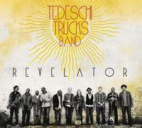 Tedeschi Trucks Band - Revelator
