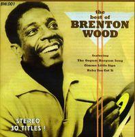Brenton Wood - Very Best of (29 Cuts)