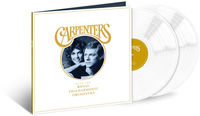 Carpenters - Carpenters With The Royal Philharmonic Orchestra [Limited Edition White 2LP]