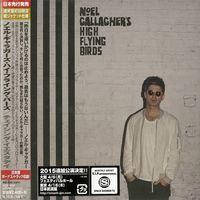 Noel Gallagher's High Flying Birds - Chasing Yesterday [Import]