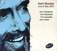 Mark Murphy - Live In Italy 2001 [Import]