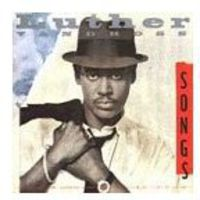 Luther Vandross - Songs [Import]