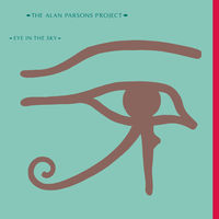 Alan Parsons - Eye In The Sky [Import]