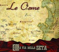 Orme - La Via Della Seta [Import]