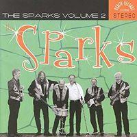 Sparks - Volume 2