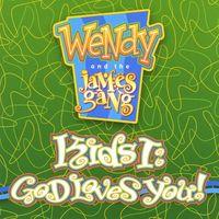Wendy - Kids I: God Loves You