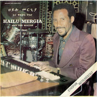 Hailu Mergia & The Walias - Tche Belew