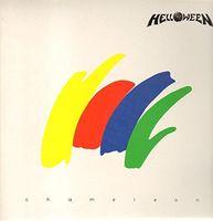 Helloween - Chameleon (Uk)