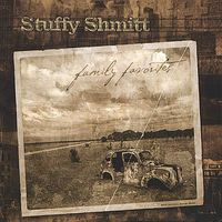 Stuffy Shmitt - Family Favorites