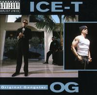 Ice-T - O.G. Original Gangster [Import]