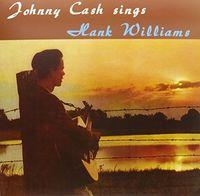 Johnny Cash - Sings Hank Williams [Vinyl]