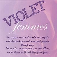 Violet Femmes - Violet Femmes 1 / Various