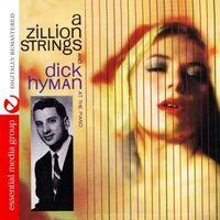 Dick Hyman - Zillion Strings