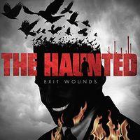 Haunted - Exit Wounds [Import Vinyl]