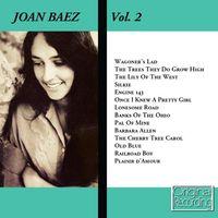 Joan Baez - Vol. 2 [Import]