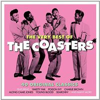 The Coasters - Very Best of