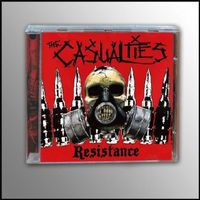 The Casualties - Resistance