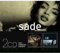 Sade - Soldier of Love/Diamond Life