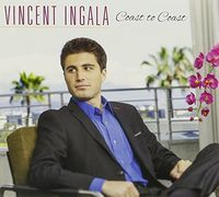 Vincent Ingala - Coast to Coast