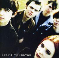 Slowdive - Souvlaki: Deluxe Edition [Import]