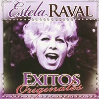 Estela Raval - Exitos Originales (Arg)