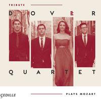 Dover Quartet - Tribute
