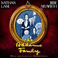 Various Artists - Addams Family