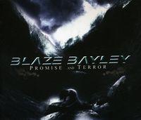 Blaze Bayley - Promise & Terror