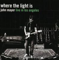 John Mayer - Where the Light Is: Live