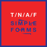 The Naked And Famous - Simple Forms [Vinyl]